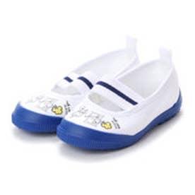 ムーンスター MoonStar ジュニア バレーシューズ ドラえもん 子供靴 上履き DRMバレー01 ネイビー 11210445 8022