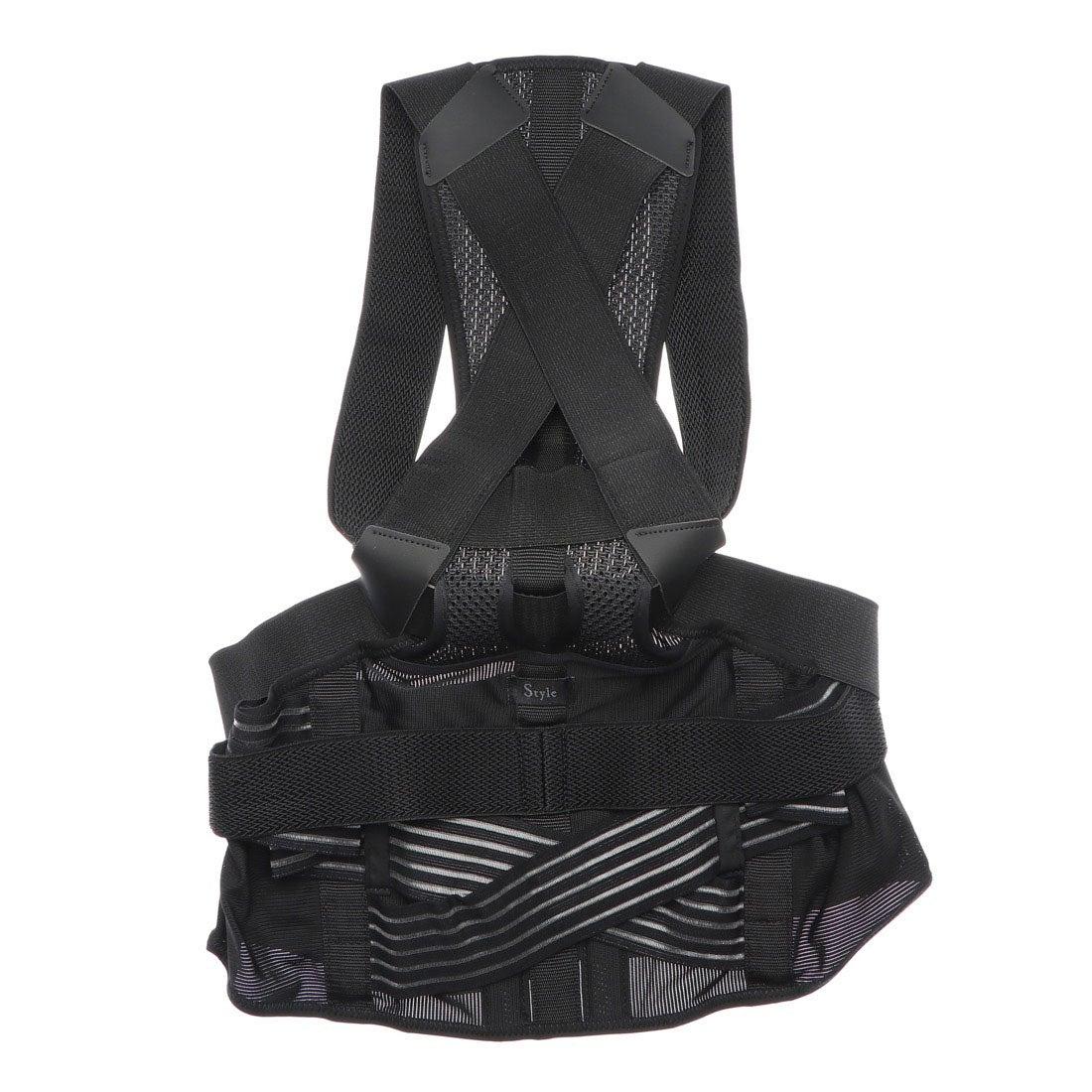 ロコンド 靴とファッションの通販サイトエムティージー MTG フィットネスマシン小物 スタイル BX PLUS ブラック Mサイズ YS-AF03M