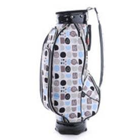 【大型商品170】エムユー スポーツ MU SPORTS ユニセックス ゴルフ キャディバッグ キャディバッグ 703V2100