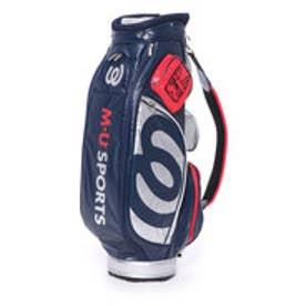 【大型商品180】エムユー スポーツ MU SPORTS ユニセックス ゴルフ キャディバッグ 703W2102
