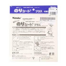 ニッタク Nittaku 卓球 ラバー小物 のりシートプラス 2846281006