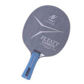 ニッタク Nittaku 卓球 ラケット(競技用) フライアットカーボン FL NC0361