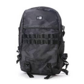 ニューエラ NEW ERA ユニセックス デイパック ニューエラ NEW ERA バッグ Smart Pack ウッドランドカモブラック/ブラック 11474290