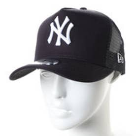 ニューエラ NEW ERA 帽子 キャップ メンズ レディース D-FRAME ネイビー 11120140