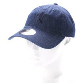 ニューエラ NEW ERA 帽子 キャップ メンズ レディース 9TWENTY ネイビー 11434004