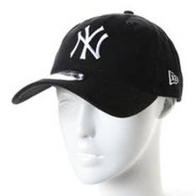 ニューエラ NEW ERA 帽子 キャップ メンズ レディース 9TWENTY ブラック 11308523