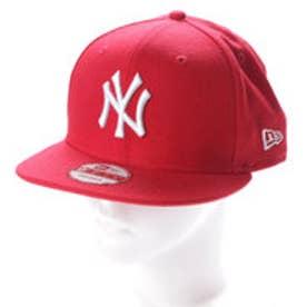 ニューエラ NEW ERA 帽子 キャップ メンズ レディース 9FIFTY レッド 11308464