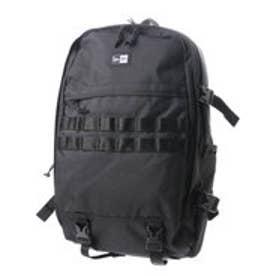 ニューエラ NEW ERA ユニセックス デイパック ニューエラ NEW ERA バッグ Smart Pack ブラック 11404156