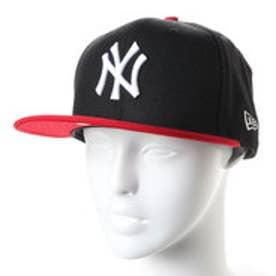 ニューエラ NEW ERA 帽子 キャップ メンズ レディース 9FIFTY ブラック 11433955