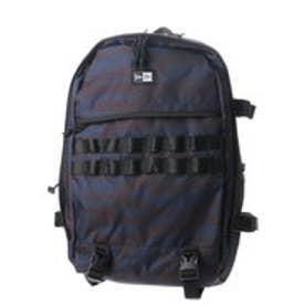ニューエラ NEW ERA ユニセックス デイパック ニューエラ NEW ERA バッグ Smart Pack タイガーストライプカモネイビー/ブラック 11404151