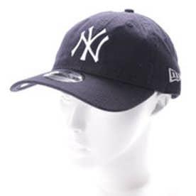 ニューエラ NEW ERA 帽子 キャップ メンズ レディース 9TWENTY ネイビー 11308520