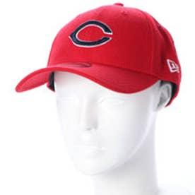 ニューエラ NEW ERA 野球 キャップ 940 キャップスカーレット 11598173