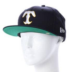 ニューエラ NEW ERA 野球 キャップ 5950 キャップネイビー 11159154