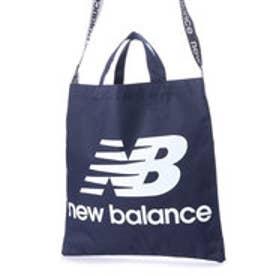 ニューバランス new balance メンズ トートバッグ JABL8704 JABL8704
