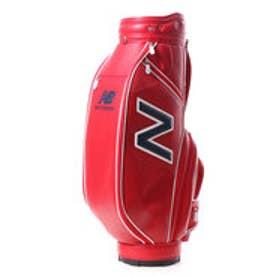 【大型商品170】ニューバランス NEW BALANCE ユニセックス ゴルフ キャディバッグ キャディーバッグ(Nモチーフ) 7980003