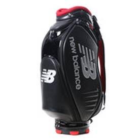 【大型商品180】ニューバランス new balance ユニセックス ゴルフ キャディーバッグ(NBロゴ) 7980002