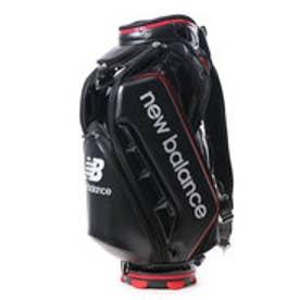 【大型商品200】ニューバランス new balance ユニセックス ゴルフ キャディーバッグ(new blanceロゴ) 7980001