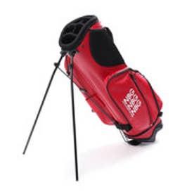 【大型商品180】ニューバランス new balance ゴルフ キャディバッグ リップTPU加工 スタンドキャディバッグ 0128980003