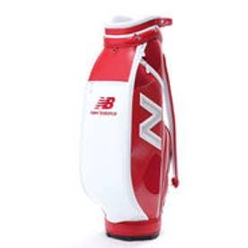 【大型商品180】ニューバランス new balance ゴルフ キャディバッグ Nモチーフバイカラーキャディバッグ 0128980002