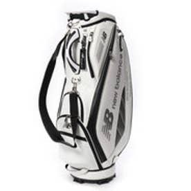 【大型商品180】ニューバランス new balance ゴルフ キャディバッグ NBロゴカートキャディバッグ 8980004