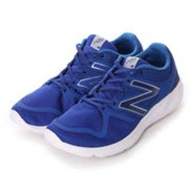 ニューバランス new balance ランニングシューズ MCOASBL MCOASBL ブルー 0270 (ブルー)