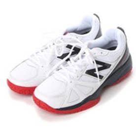 ニューバランス new balance テニスシューズ(オムニクレーコート用) MC406V1 MC4062E 550