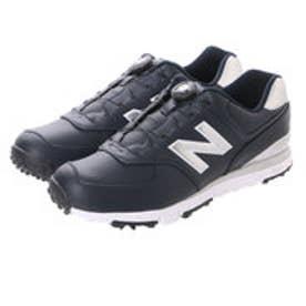 ニューバランス NEW BALANCE メンズ ゴルフ ダイヤル式スパイクシューズ MGB574NS MGB574D 823