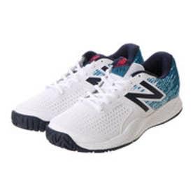 ニューバランス NEW BALANCE メンズ テニス オールコート用シューズ MC696 MC6962E 134