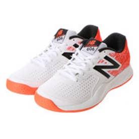 ニューバランス NEW BALANCE メンズ テニス オムニ/クレー用シューズ MC606 MC6062E 131