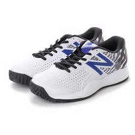 ニューバランス new balance メンズ テニス オールコート用シューズ MCH696 MCH6962E 149