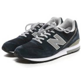 ニューバランス new balance MRL996 4566(ネイビー)