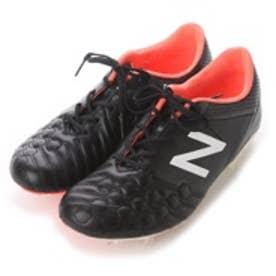ニューバランス new balance サッカースパイク MSVRKH BL MSVRKHD 3214 (ブラック×ホワイト)