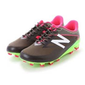 ニューバランス NEW BALANCE ユニセックス サッカー スパイクシューズ フューロン ミッド HG MSFMH2E 4018
