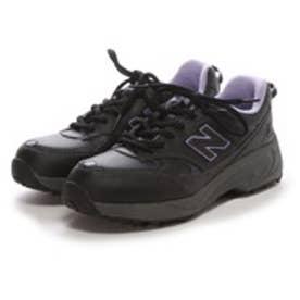 ニューバランス new balance WSN302 WSN302SJ ブラック 4033