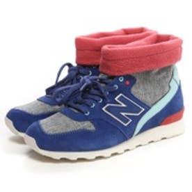 【アウトレット】ニューバランス new balance WH996BD 4569(ブルー)