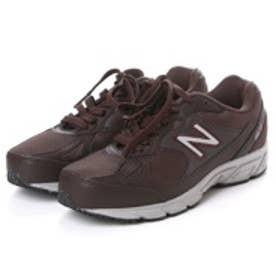 ニューバランス new balance ウォーキングシューズ W440 ブラウン 4145 (ブラウン)