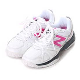 ニューバランス new balance テニスシューズ(オムニクレーコート用) WC406V1 2E 551