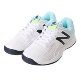 ニューバランス NEW BALANCE レディース テニス オムニ/クレー用シューズ WC606 WC6062E 132