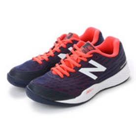 ニューバランス new balance レディース テニス オムニ クレー用シューズ WCO896 WCO896D 115