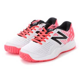 ニューバランス new balance レディース テニス オールコート用シューズ WCH696 WCH6962E 150
