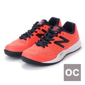 ニューバランス new balance レディース テニス オムニ/クレー用シューズ WCO896 WCO896D 271
