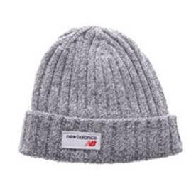 ニューバランス new balance メンズ ニット帽 AAH73604 AAH73604 帽子