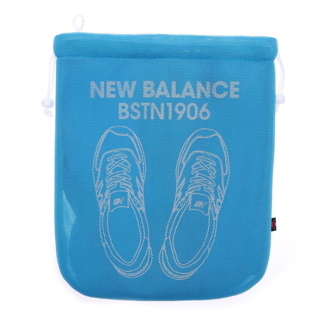 ニューバランス new balance ゴルフ シューズケース シューズPT巾着シューズバッグ 0128184012