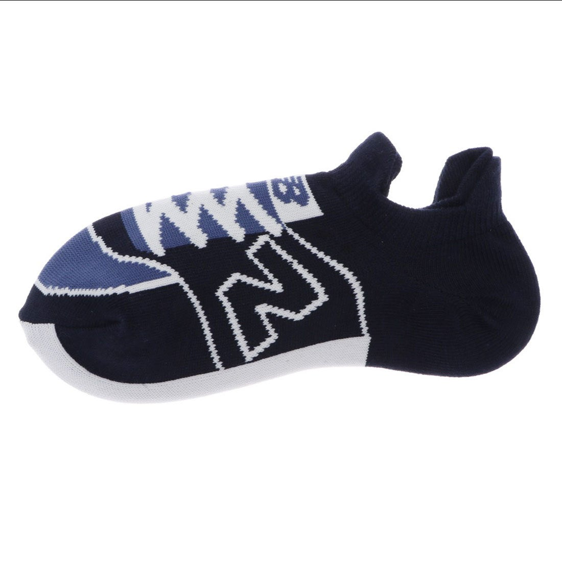 e9c435a1205dd8 new balance ニューバランス NEW BALANCE ソックス JASL8222 JASL8222 靴下 -レディースファッション通販  ロコンドガールズコレクション (LOCONDO GIRL'S COLLECTION)