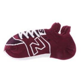 ニューバランス NEW BALANCE ソックス JASL8222 JASL8222 靴下