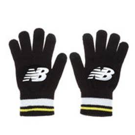 ニューバランス new balance 手袋 ニットグローブ JAOL8709