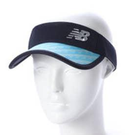 ニューバランス new balance レディース テニス サンバイザー JACT8524