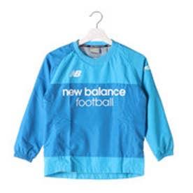 ニューバランス NEW BALANCE メンズ サッカー/フットサル ピステシャツ VISAROピステトップ JJTF6642