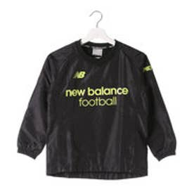 ニューバランス new balance ジュニア サッカー/フットサル ピステシャツ VISAROピステトップ JJTF6642