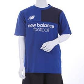 ニューバランス NEW BALANCE ジュニア サッカー/フットサル 半袖シャツ JJTF7346 JJTF7346
